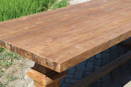 TEAK&WOOD_DINING TABLE_CASTLE_ KASAR 260CM_4