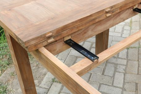 TEAK&WOOD_DINING TABLE_IJZER_UITSCHUIF DENGKLEH_3