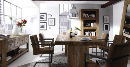 Teak meubelen onderhoud