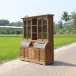 Teak&Wood_winkelkast_BART_ DENGKLEH_1