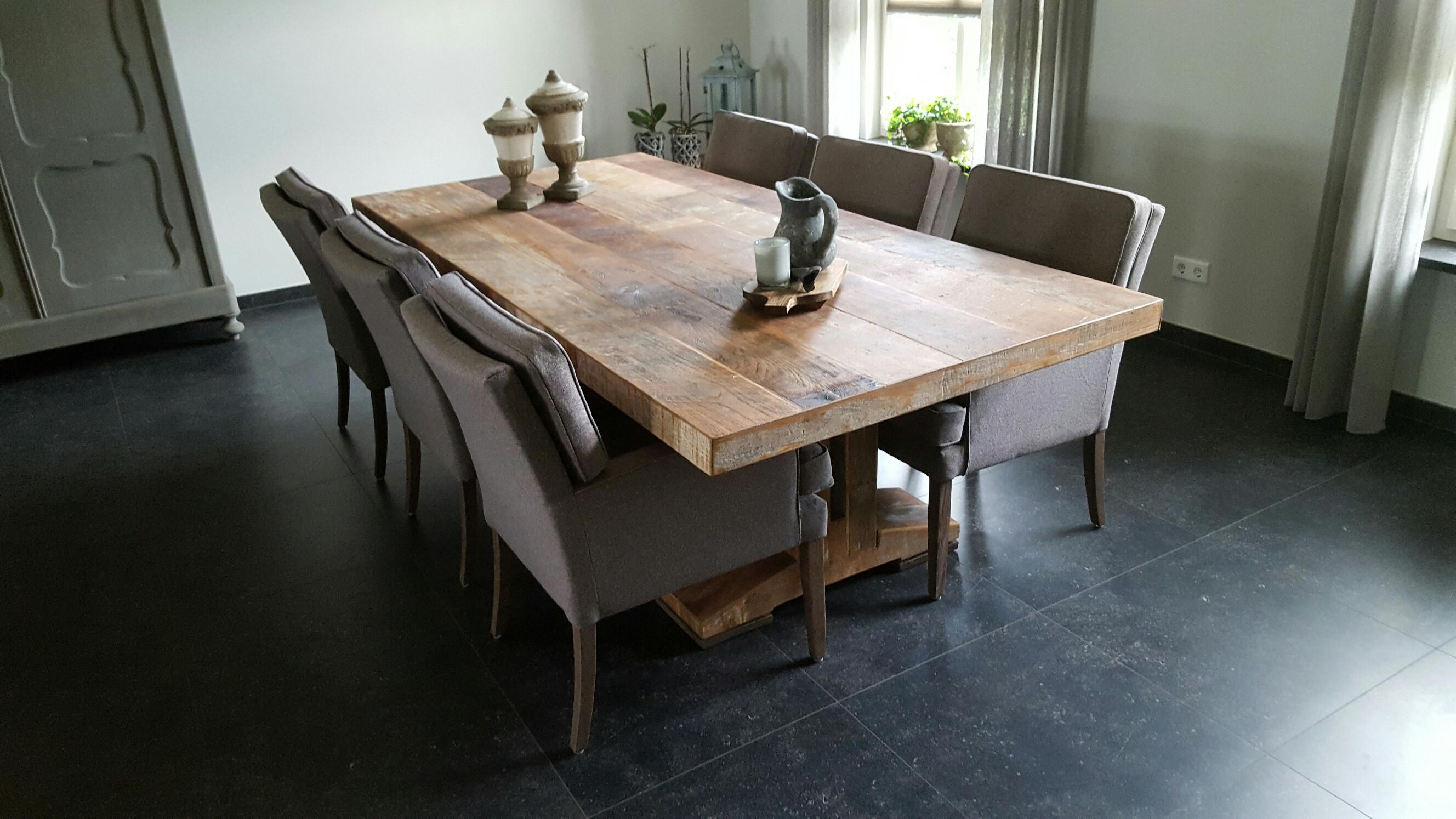 Mooie Teak Eettafel.Een Teak Tafel Voor Iedere Interieurstijl Teak En Wood