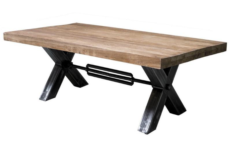 Teak Tafels Haarlem : Een teak tafel voor iedere interieurstijl teak en wood