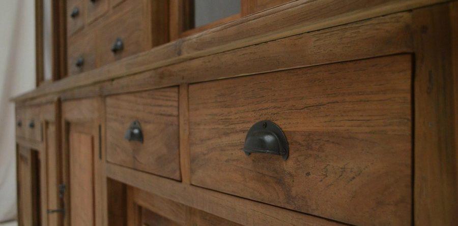 Een Kast Op Maat Laten Maken Dat Kan Bij Teak En Wood
