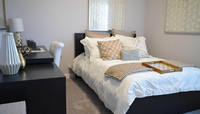 Tips voor een sfeervolle slaapkamer | Teak en Wood