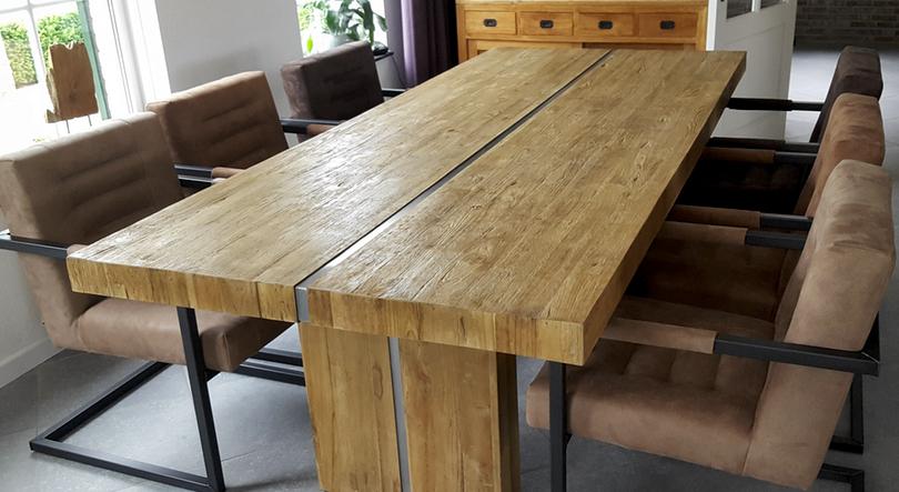 Teak Tafels Haarlem : Teak tafel behandelen dit moet je weten teak wood