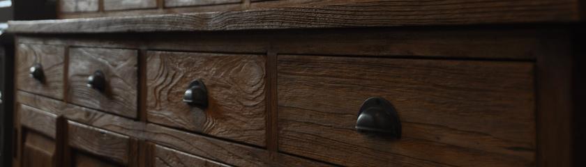 Duurzame meubels teakhout