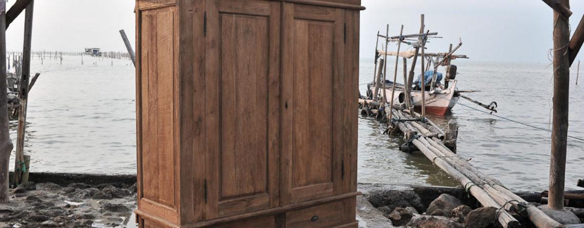 Koloniale meubelen iets voor jou? | Teak en Wood