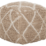 ML 927002 Pouf Princess Beige Ivory_2