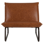 RI 191056 Yarra Lounge chair Cognac_1