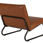 RI 191056 Yarra Lounge chair Cognac_3