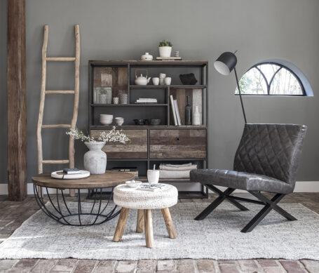 koloniale meubelen