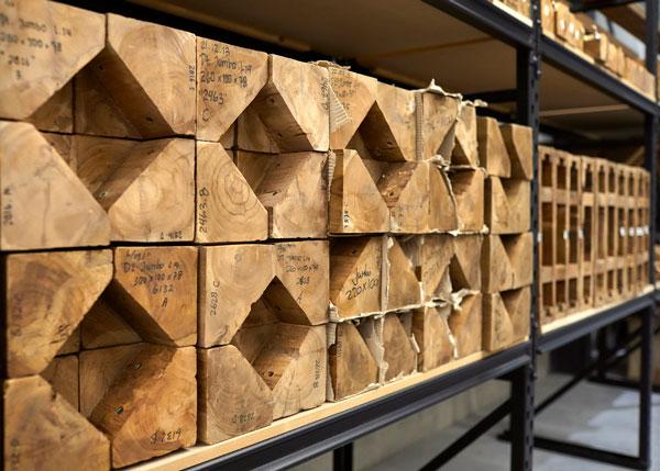 Maatwerk Teak en Wood