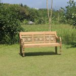 HOUSESHOW – 1352 BANGKU STASIUN IKAN 3 SEAT (1)