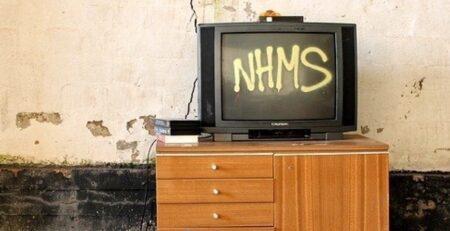 TV meubel inspiratie
